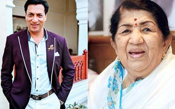 Lata Mangeshkar Health Update: Madhur Bhandarkar Visits The Veteran Singer In Hospital; Informs She Is Stable