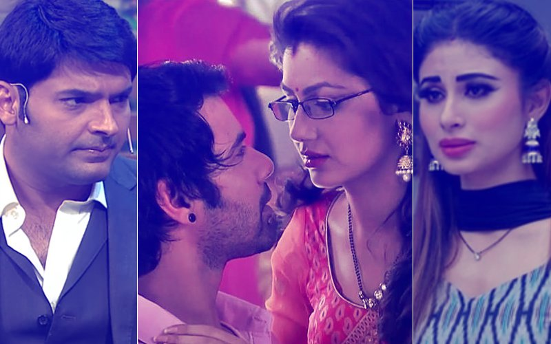 No Sign Of Kapil Sharma In Top 10, Kumkum Bhagya DISPLACES Naagin 2 To Become No.1