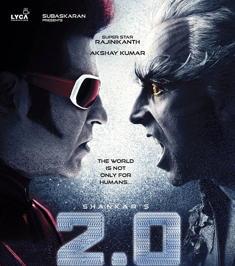 latest poster of 20