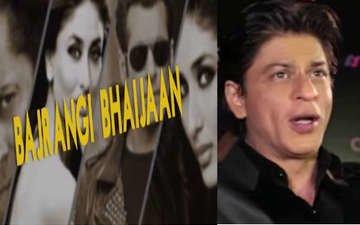 Salman Khan's Bajrangi Bhaijaan & Shahrukh Khan's Fan Latest Update | SpotboyE The Show | Ep35 Seg1
