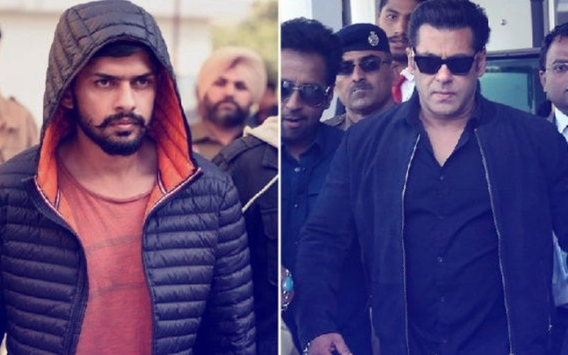 """DEATH THREAT To Salman Khan, Notorious Gangster Says He Will """"Kill The Actor"""""""