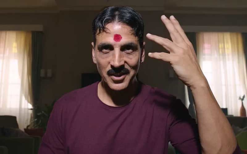 Akshay Kumar Starrer Laxmmi Bomb Renamed To Laxmii After Facing Extreme Backlash Over The Film's Title