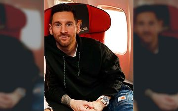 Coronavirus Pandemic: Lionel Messi Sends Out A Statement On Behalf Of Barcelona Players Agreeing To 70 Percent Wage Cut