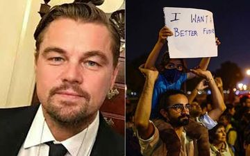 Delhi Air Pollution: Hollywood Actor Leonardo DiCaprio Raises Concern Over Terrible Air Quality