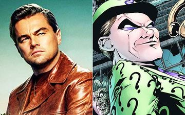 Did OG Plans For The Dark Knight's Sequel Include Leonardo DiCaprio Playing Supervillain Riddler?