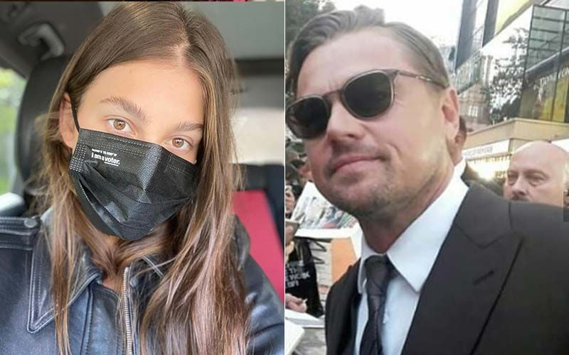 Leonardo DiCaprio's Girlfriend Camila Morrone Worried About The Actor's 'Dad Bod' Amid Wedding Rumours?