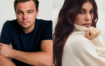 Leonardo DiCaprio's Girlfriend Camila Morrone Defends Their 23-Year Age Gap