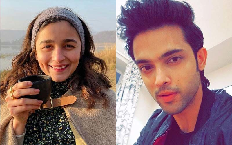 Parth Samthaan To Make His Big Bollywood Debut Opposite Alia Bhatt In Resul Pookutty's Piharwa? DEETS Inside