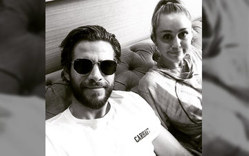 "Miley Cyrus-Liam Hemsworth Split: Actor Confirms The News And Says ""I Wish Her Health And Happiness Going Forward"""