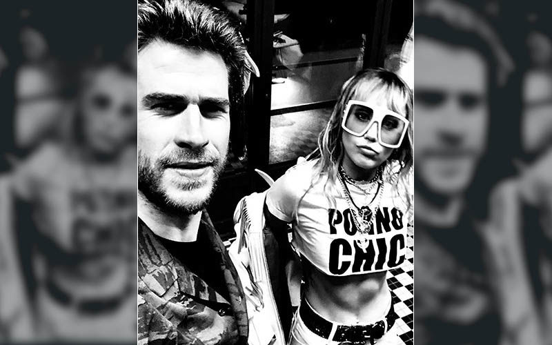 Miley Cyrus And Liam Hemsworth To Reunite Again But For A Very Depressing Reason