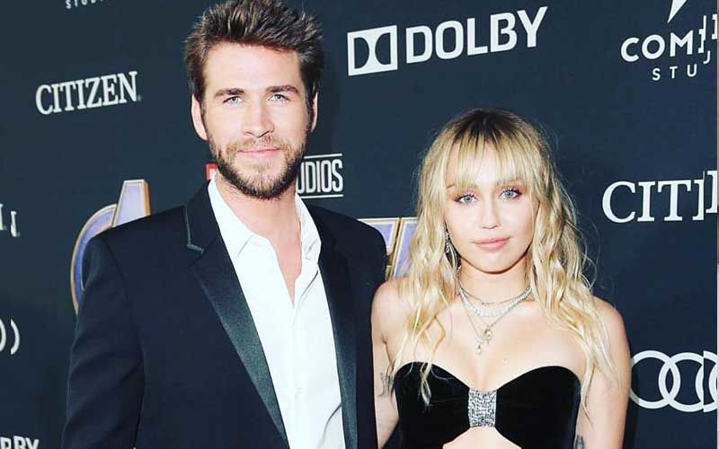 Liam Hemsworth Files For Divorce From Miley Cyrus Citing Irreconcilable Differences?