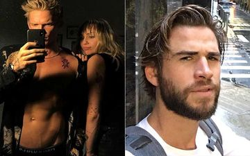 Miley Cyrus' Boyfriend Cody Simpson Just Dropped A Bomb About Liam Hemsworth; Details Inside