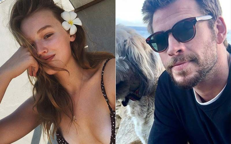 After Indulging In PDA With Liam Hemsworth, Maddison Brown Receives Death Threat, Wants To Keep Her Privacy Intact