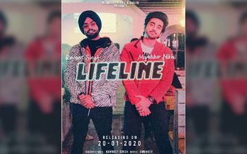 Ravneet and Mumbiker Nikhil Are Back With Their New Romantic Song 'Lifeline'