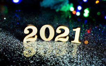 Happy New Year: Ace Your 2021 With These Meaningful Resolutions