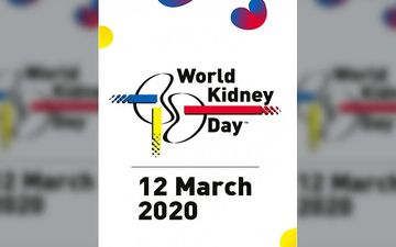 World Kidney Day 2020: Tips To Keep Your Kidney Healthy