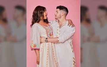 Priyanka Chopra's Tyaani Earrings Price By Karan Johar Will Leave Your Jaws Dropped!
