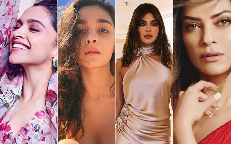 Womens Day Special: Bollywood Divas Who Are An Inspiration For Every Woman Out There