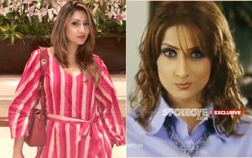 Kasautii Zindagii Kay's Old Komolika Memes Go Viral: Here's What Urvashi Dholakia Has To Say- EXCLUSIVE