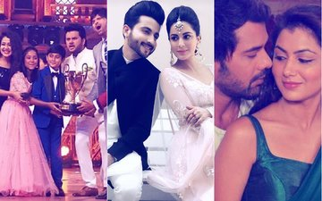 Zee No.1 AGAIN – Li'l Champs, Kundali Bhagya & Kumkum Bhagya Top 3 Shows!