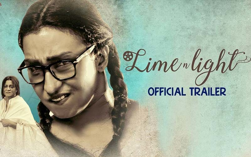Lime N Light Trailer Out: Get Ready For Double Dose Of Rituparna Sengupta In The Film
