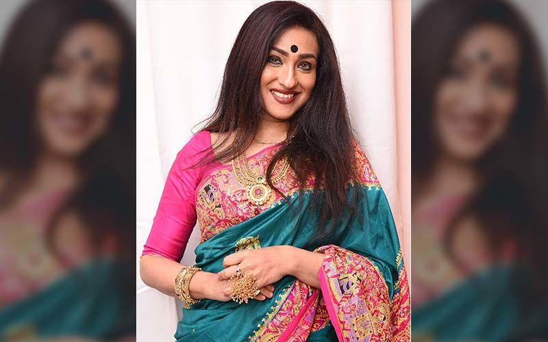 Limelight: Rituparna Sengupta To Be Seen In Double Role In Reshmi Mitra's Next