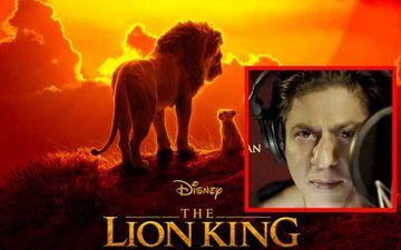 शाहरुख खान और आर्यन की आवाज में डब फिल्म 'लायन किंग' ने पहले दिन की 13.17 करोड़ की कमाई