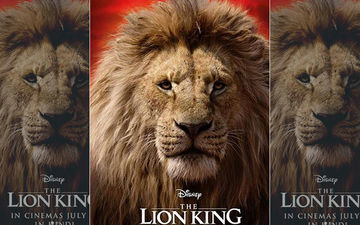 The Lion King Opening Weekend Box Office Collection: The Film Roars In The Indian Market As It Crosses 50cr Mark