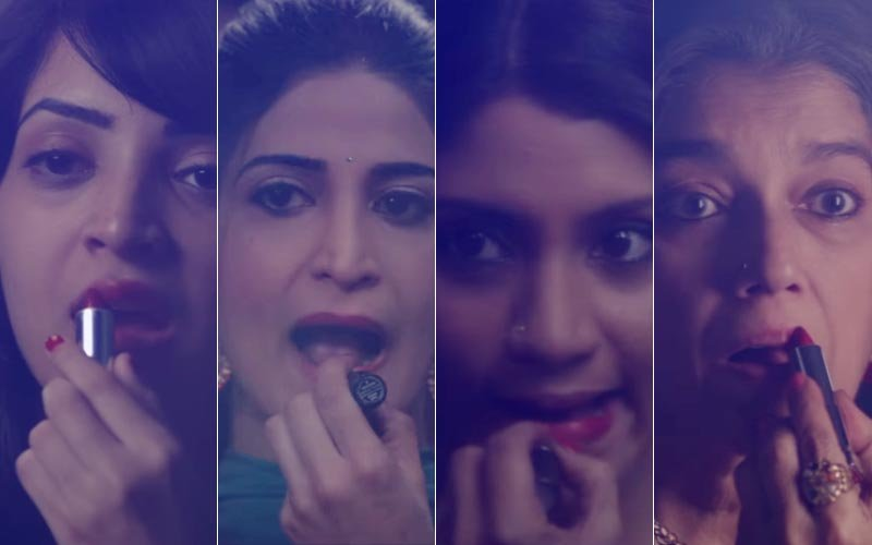 Box-Office Collection: Lipstick Under My Burkha Almost Doubles Its Earnings On Day 2; Makes Rs 2.17 Crore