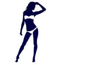 OMG! This Bikini-Clad Actress' Video Will Make Your Jaws Drop