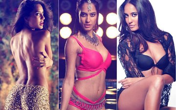 Sexy Saturday: Birthday Girl Lisa Haydon's 31 Hottest Bikini Pictures