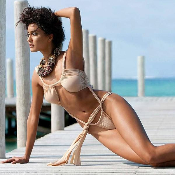 Lisa Haydon Nude HD