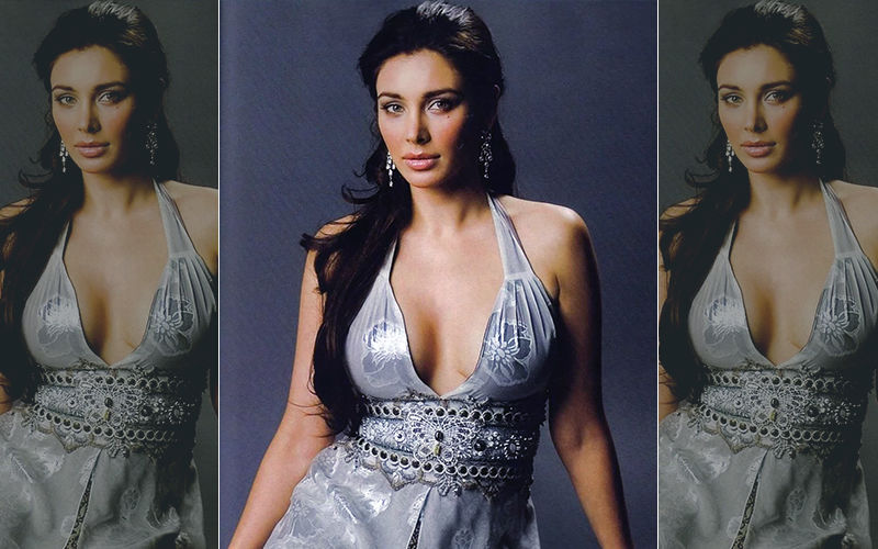 Lisa Ray Still Feels Haunted By The Thought Of Being Labelled A 'Sex Symbol At The Age Of 16'