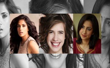 5 Unconventional Actresses Of Bollywood