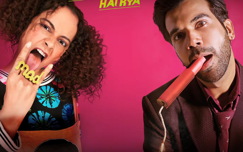 Judgementall Hai Kya Audience Review: Movie Buffs Call Kangana Ranaut And Rajkummar Rao Starrer 'A Blockbuster' Already