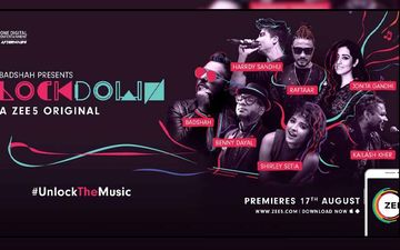 Hidden Gem: Lockdown On Zee5 Is A Fun Music Show Feat. Badshah, Raftaar And Many More!