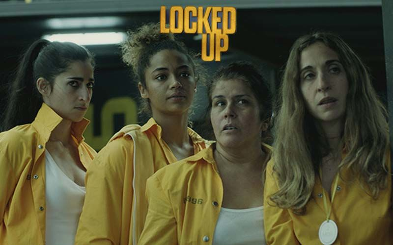 If You Like Orange Is The New Black, Check Out Netflix's Locked Up
