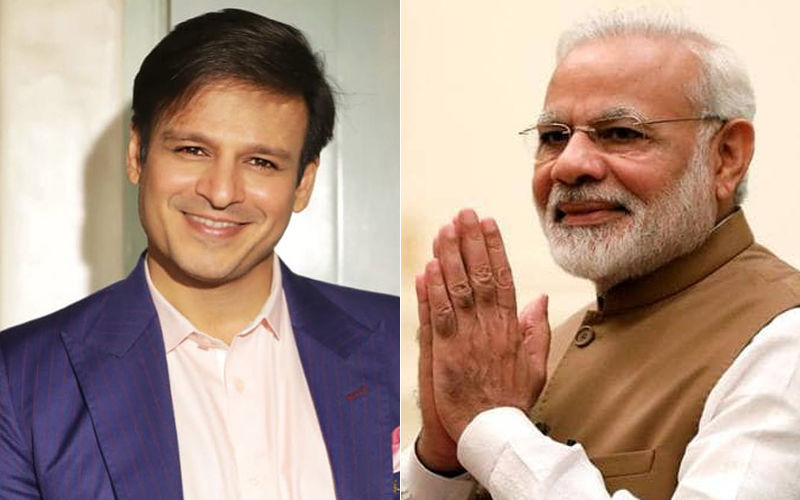 "Lok Sabha Elections 2019 Results: Vivek Oberoi Has A Message For Modi Haters, Says, ""Spend Less Time Hating Modi And More Time Loving Bharat"""