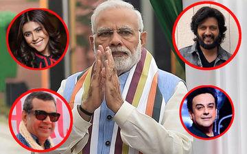 Lok Sabha Elections 2019 Results: बॉलीवुड सितारों ने दी प्रतिक्रिया, ट्वीट करके नरेंद्र मोदी को दी बधाई