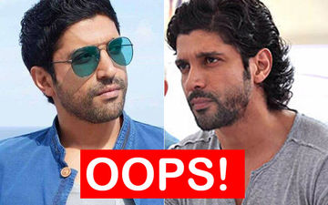 LOL! Farhan Akhtar Urges Bhopal Electorate To Come Out From Homes SEVEN DAYS AFTER Their Voting Day Is Over!