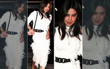 Look Of The Day: Priyanka Chopra In David Koma