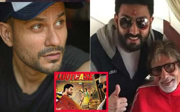 Kunal Kemmu Demands 'Equal Playing Field' After Lootcase Snub: Abhishek Bachchan Says 'It's Mine And Dad's Favorite Trailer'