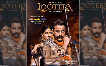 Lootera: The Teaser Of R Nait Ft. Sapna Choudhary's New Song Is Out Now