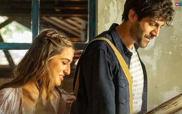 Love Aaj Kal Live Audience Movie Review: Is Kartik Aaryan-Sara Ali Khan Starrer A Treat On Valentine's Day? Fans Give Verdict