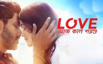 Love Aaj Kal Porshu: Gaurav Chakrabarty Just Can't Stop Praising His Brother In The Film