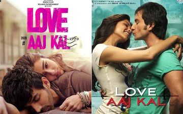 Love Aaj Kal Box-Office Collections Day 1: Kartik Aaryan-Sara Ali Khan's Film Manages To Beat Saif Ali Khan-Deepika Padukone's Record