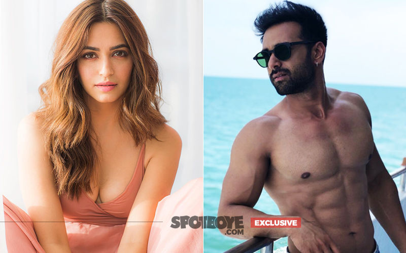 Love Beckons! Kriti Kharbanda Rushes To Reside In Pulkit Samrat's Building