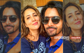 Love Has Disappeared But Care Has Not: Kim Sharma's Resurrection Formula For Ex, Harshvardhan Rane