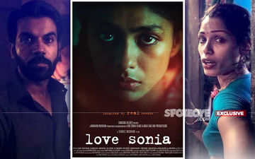 Love Sonia, Movie Review: A Tour Of Mumbai's Brothels, But Couldn't It Have Been Handled Sensitively?