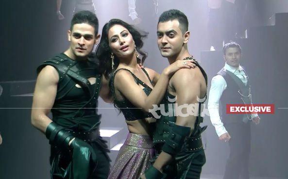 Shocking! बिग बॉस 11 फेम लव त्यागी ने हिना खान और प्रियांक शर्मा से तोड़ दी दोस्ती